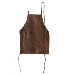 Leather Brown - 70.0 x 1.0 x 90.0 cm