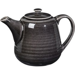 """Broste Copenhagen """"Theepot for one 0,7L"""" Charcoal -"""