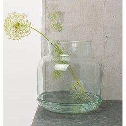 Vase Recycled Glass