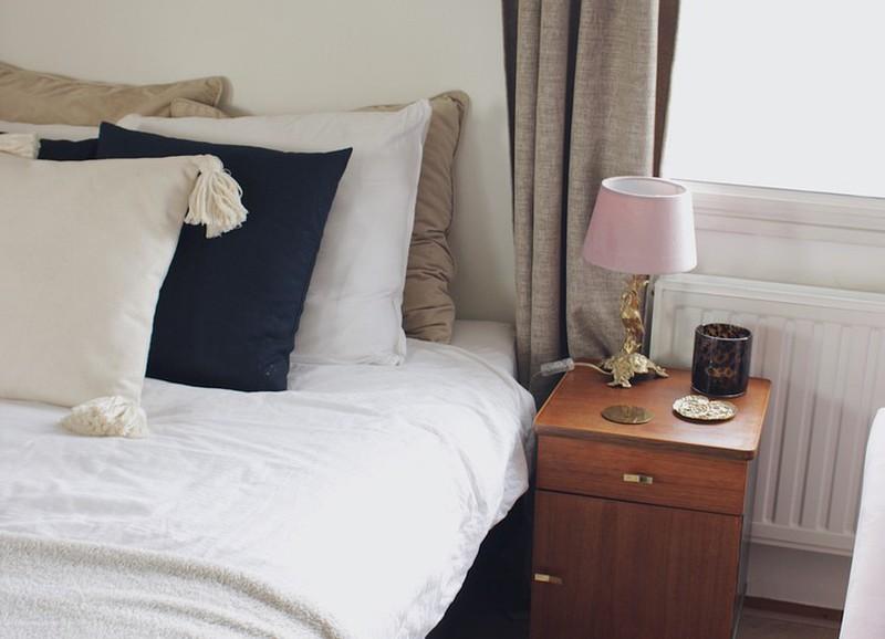De leukste lampjes voor naast je bed