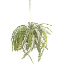 By Boo By Boo Fake Hang plant