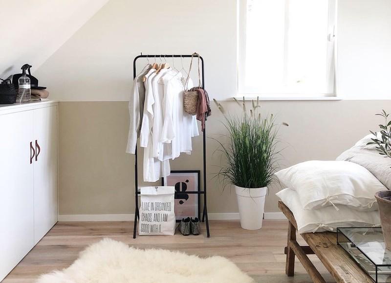 Grote schoonmaak: in 5 stappen je kledingkast opruimen