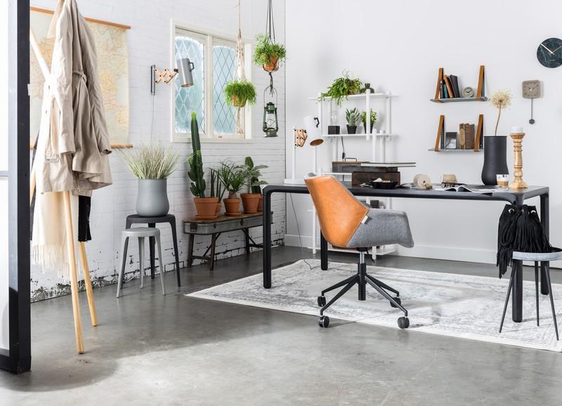 24 tips om je kantoor mooier te maken