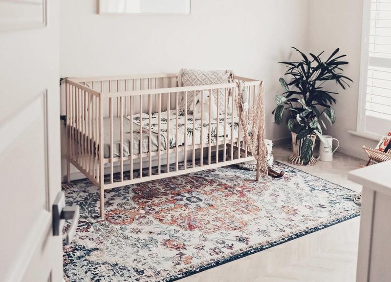 6x zo kun je de babykamer inrichten met een klein budget