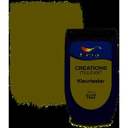 Muurverf Tester Olive Tree 30 ml
