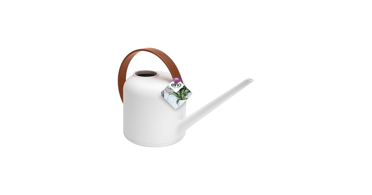 B.for soft gieter wit binnen 1,7 liter