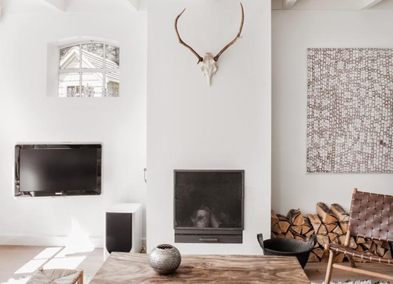 9 Kenmerken die alle Scandinavische interieurs hebben