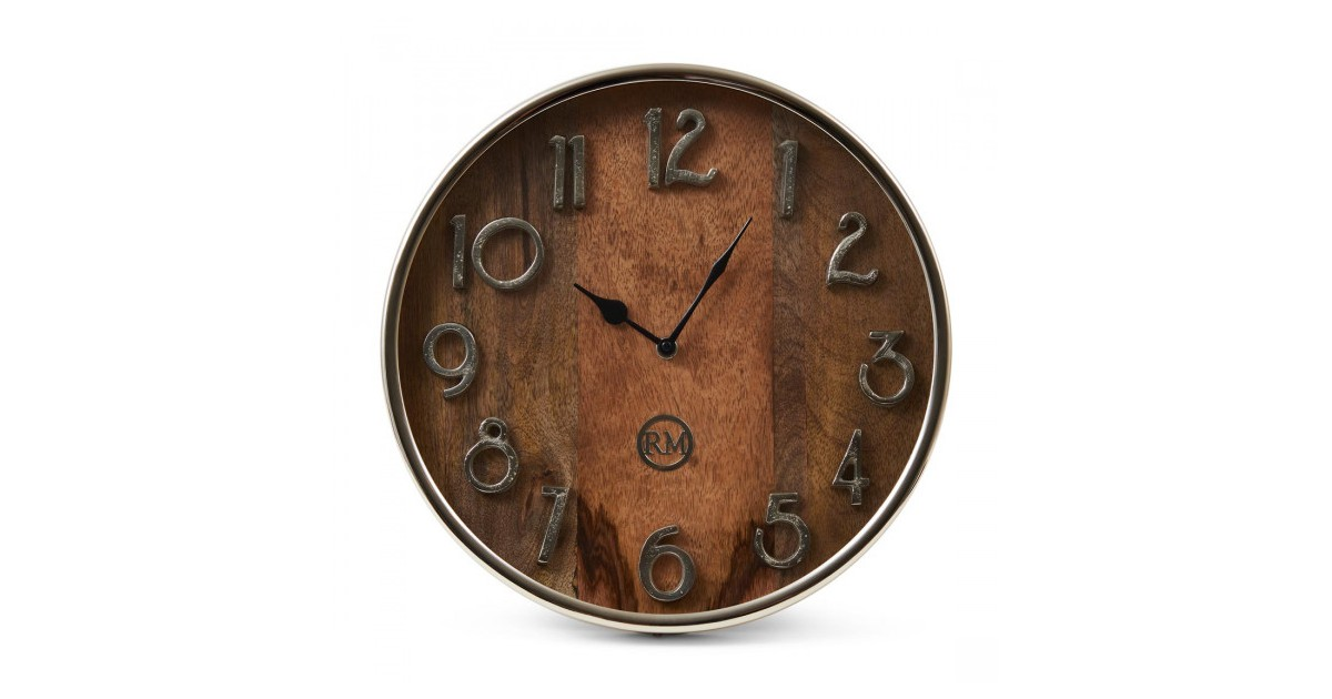 Riviera Maison Madison Avenue Wall Clock online kopen