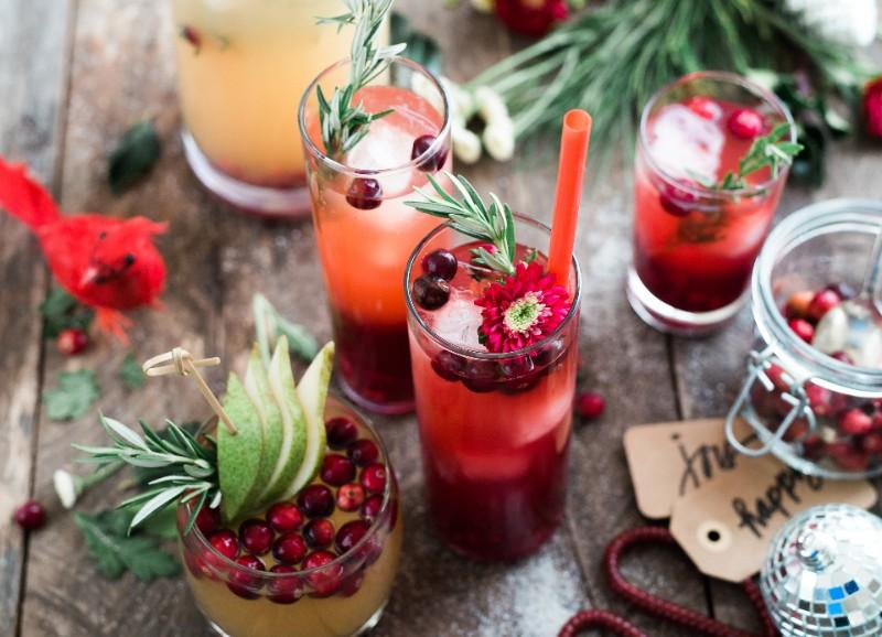 20x mooie glazen en karaffen voor een koud drankje
