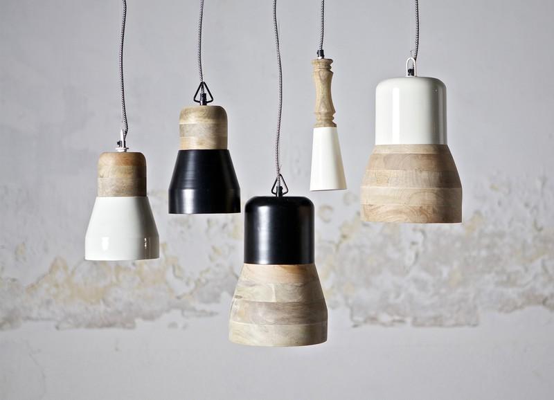 Budget shopping: hanglampen onder €50