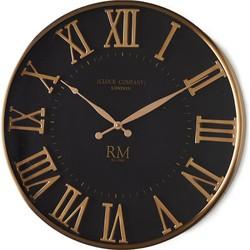 Riviera Maison London Clock Company Wall Clock