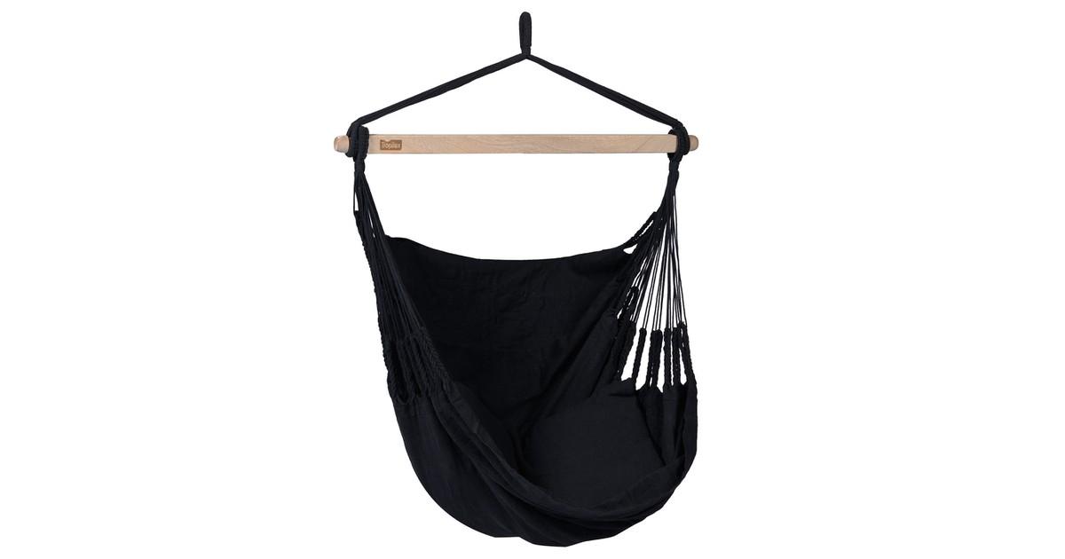 Tropilex Hangstoel Comfort zwart