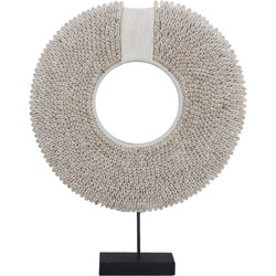 Pole to Pole - A6.2 - Shell Necklace