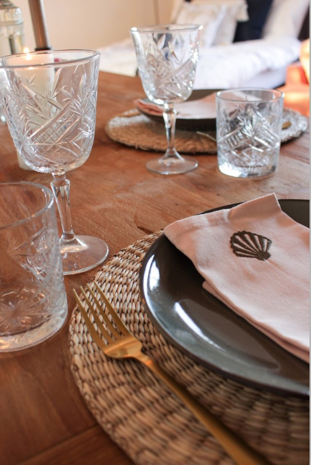 Het leukste servies om de tafel mee te dekken