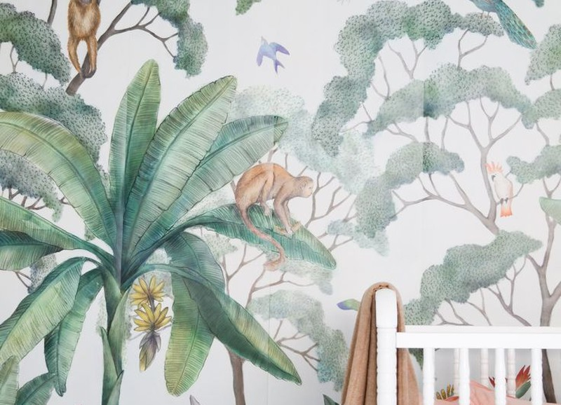 Our Favourite Nurseries