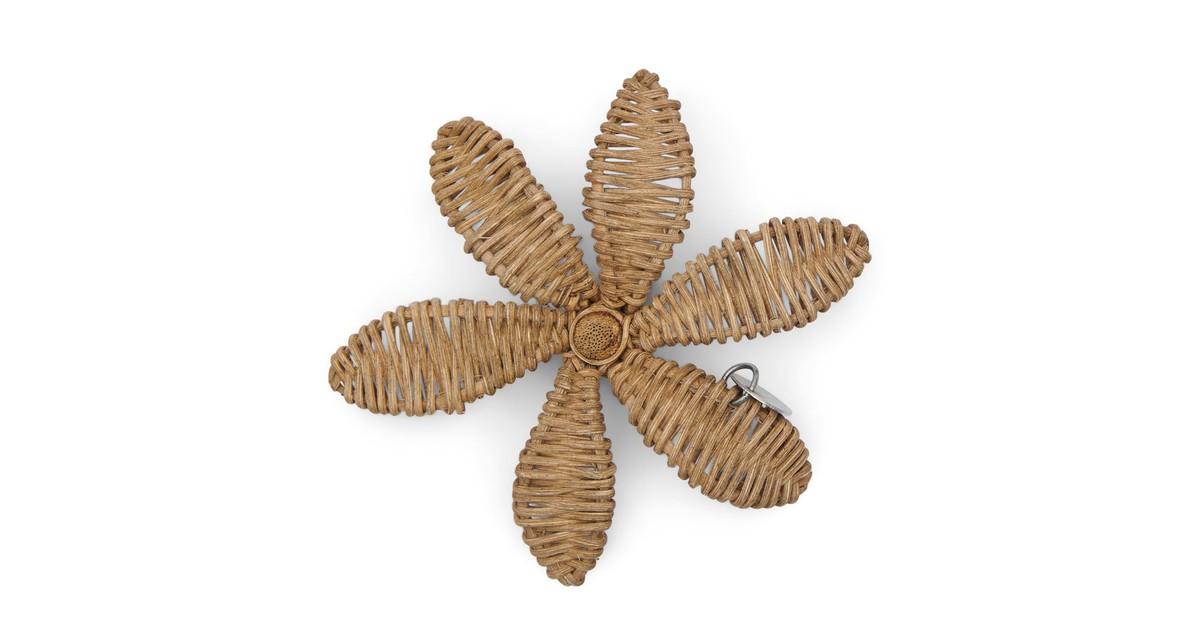 Rivièra Maison Rustic Rattan Decoration Flower XS online kopen