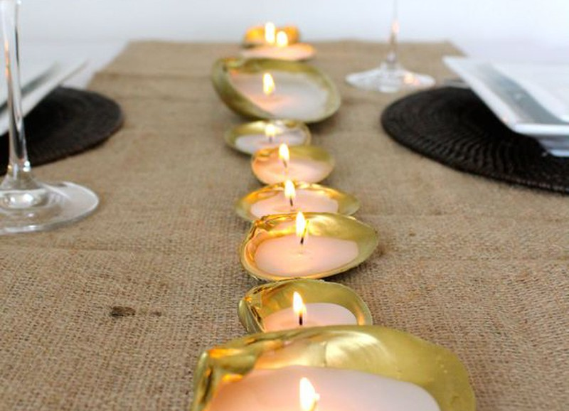 DIY: kaarsen in alle vormen en maten