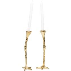 Long Legs - Gold