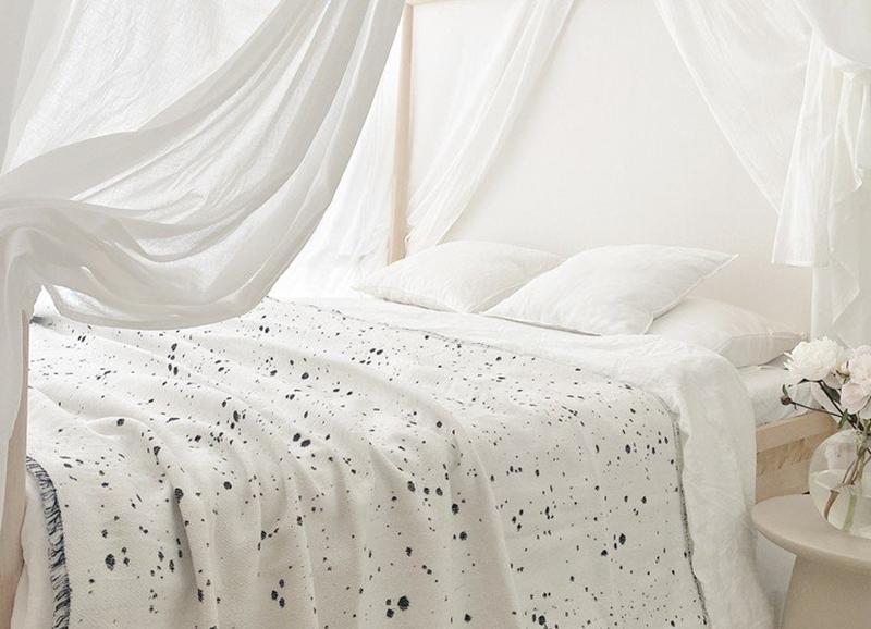 Tips voor een frisse zomerproof slaapkamer