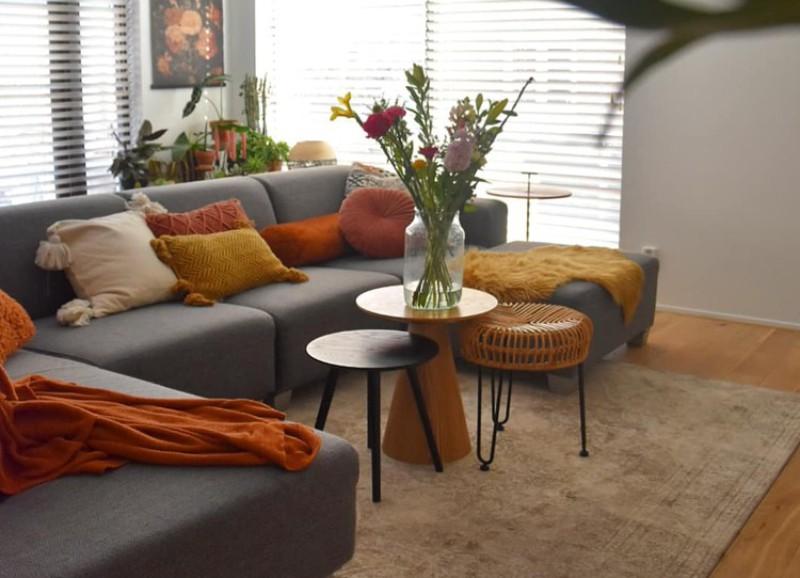 Met deze tips kun je jouw huurhuis een make-over geven