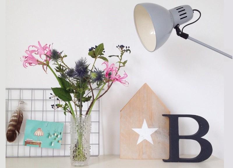 Blogger we love: Inge Bruins