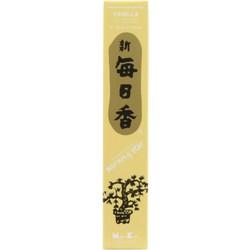 Fine Asianliving Morning Star Japanse Wierook Vanilla 50st