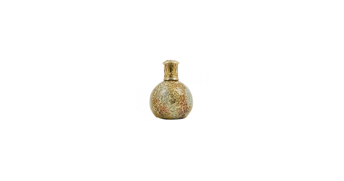Ashleigh & Burwood Fragrance Lamp Golden Orb Small online kopen