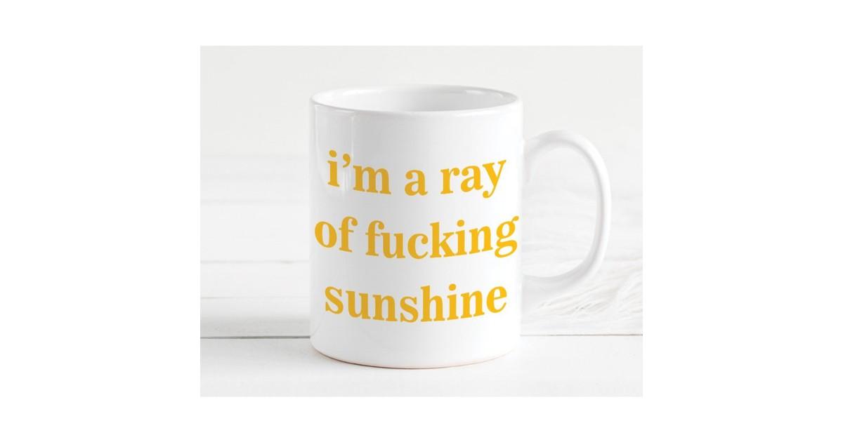 Mok I'm a Ray Of Fucking Sunshine