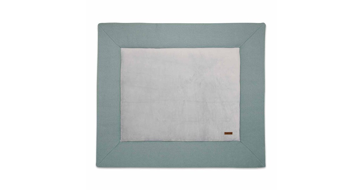 Baby's Only Boxkleed Classic - Stonegreen - 75x95 cm
