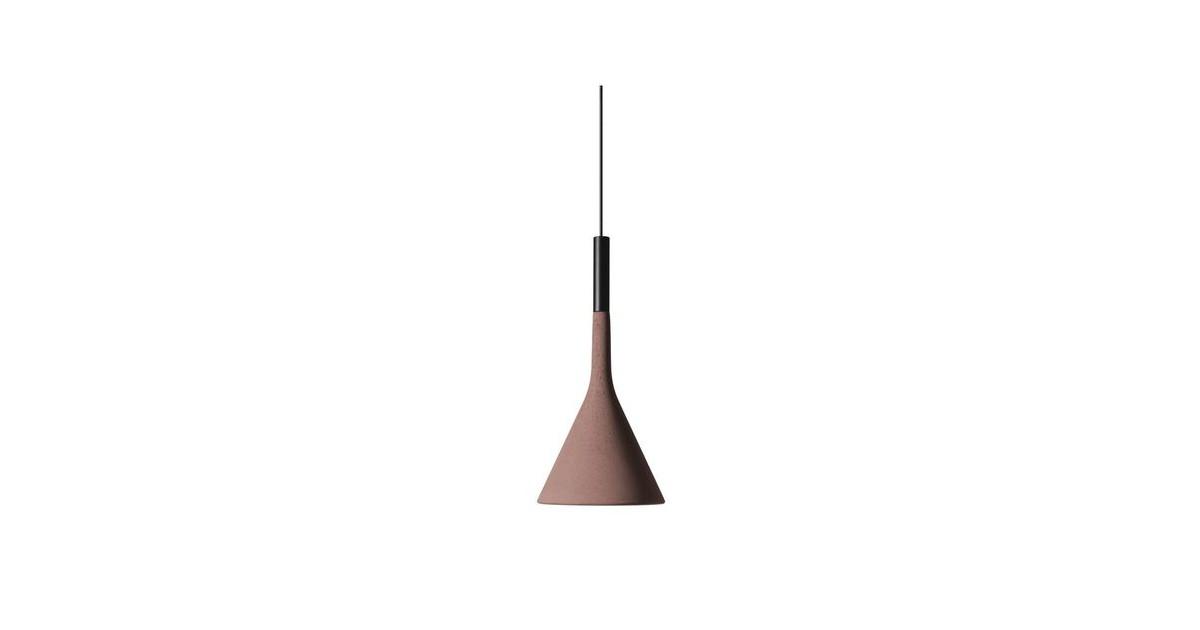 Foscarini Aplomb Outdoor Hanglamp - Rood