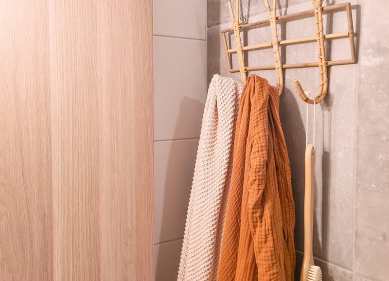 Simpele tips om je badkamer net iets mooier te maken