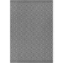 Easy Living Patio 12 Diamond Mono - 160 x 230 cm