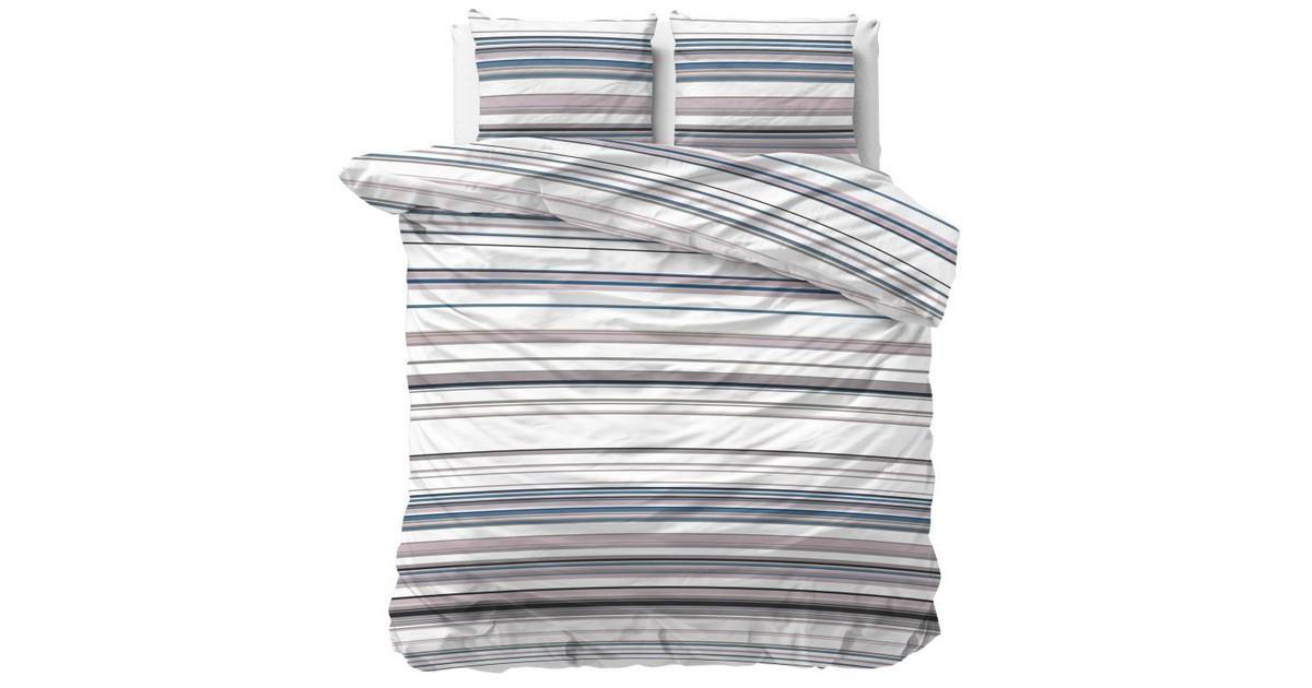 Sleeptime Dekbedovertrek Benny White-240x200/220
