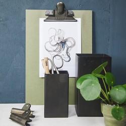 Klembord A4 groen  -  Brut Home Industrials