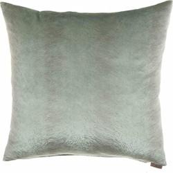 Sierkussen Perla kleur Mint - 45x45cm