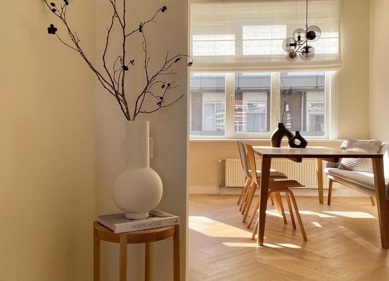 Inspiratie: warm minimalisme met subtiele contrasten