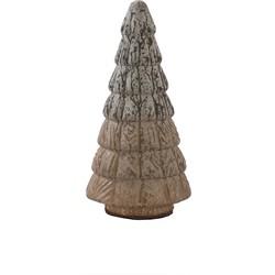 Christmas Trash - 12.5 x 12.5 x 27.0 cm