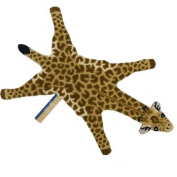 Doing Goods Gimpy Giraffe vloerkleed small