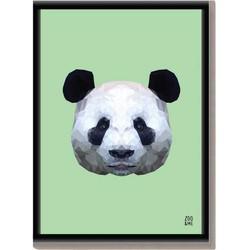 Dierenposter Panda - A3