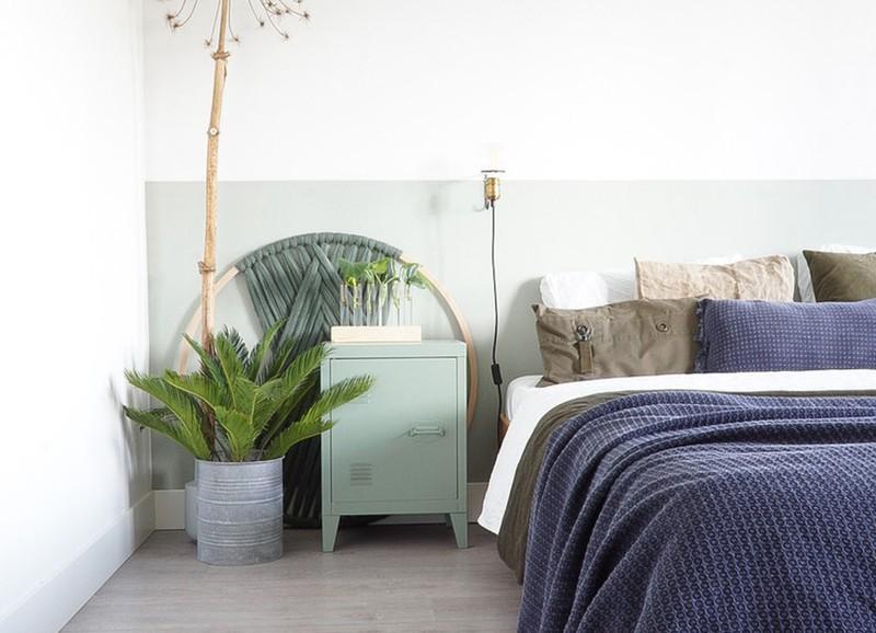 Deze nachtkastjes maken jouw slaapkamer af