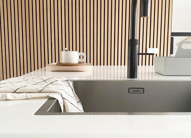 Binnenkijken bij het minimalistische interieur van Maartje-Rosalie