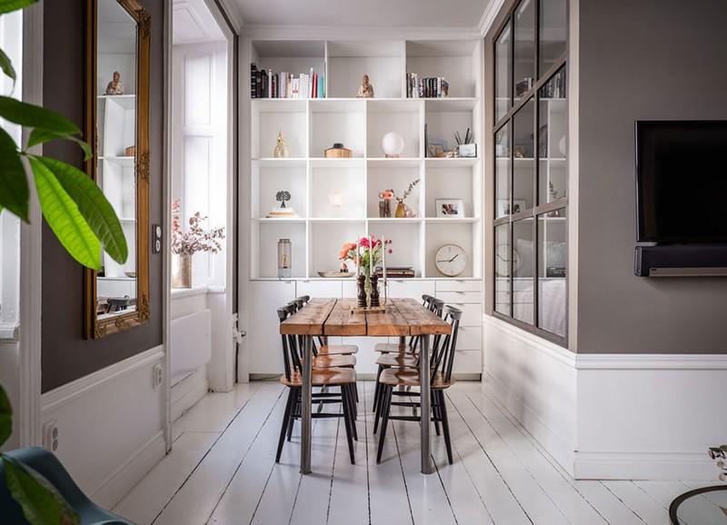 Binnenkijken Studio Met Een Mix Van Industrieel Modern En Klassiek Alles Om Van Je Huis Je Thuis Te Maken Homedeco Nl