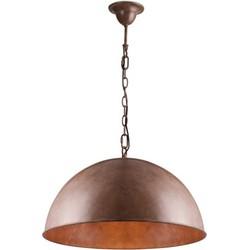Linea Verdace Hanglamp Cupula Classic Ø50 Cm - Bruin