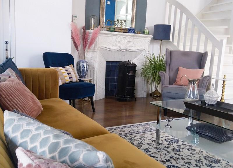 5x tips om je huis makkelijk te restylen