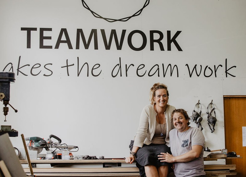 Sustainable brand we love: Fabryk Design