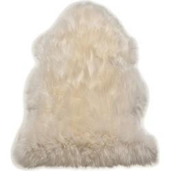 Easy Living Sheepskin White - 60 x 90 cm