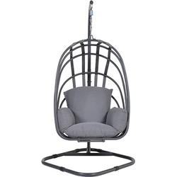 Garden Impressions Hangstoel Suez hangstoel ei - opvouwbaar