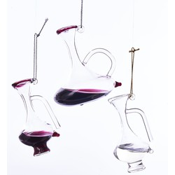 Wine Decanter 3.5 Inch