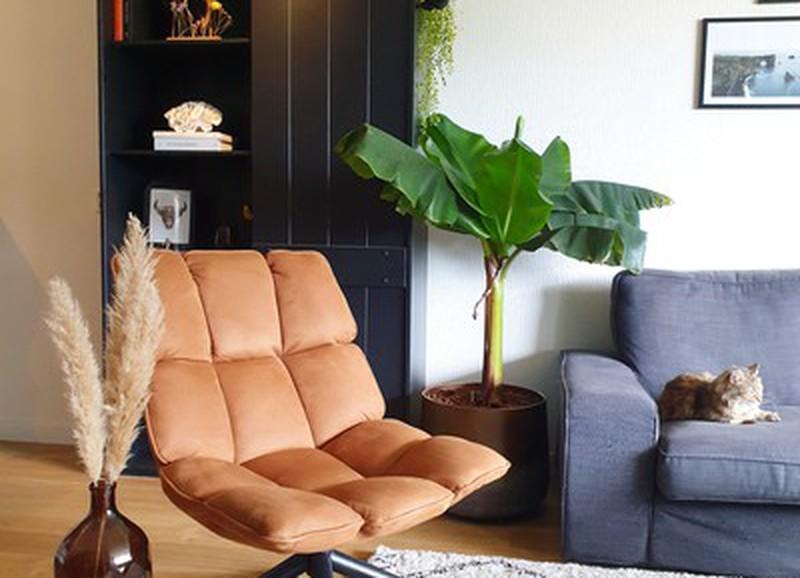 20x fauteuils die jouw herfstinterieur compleet maken