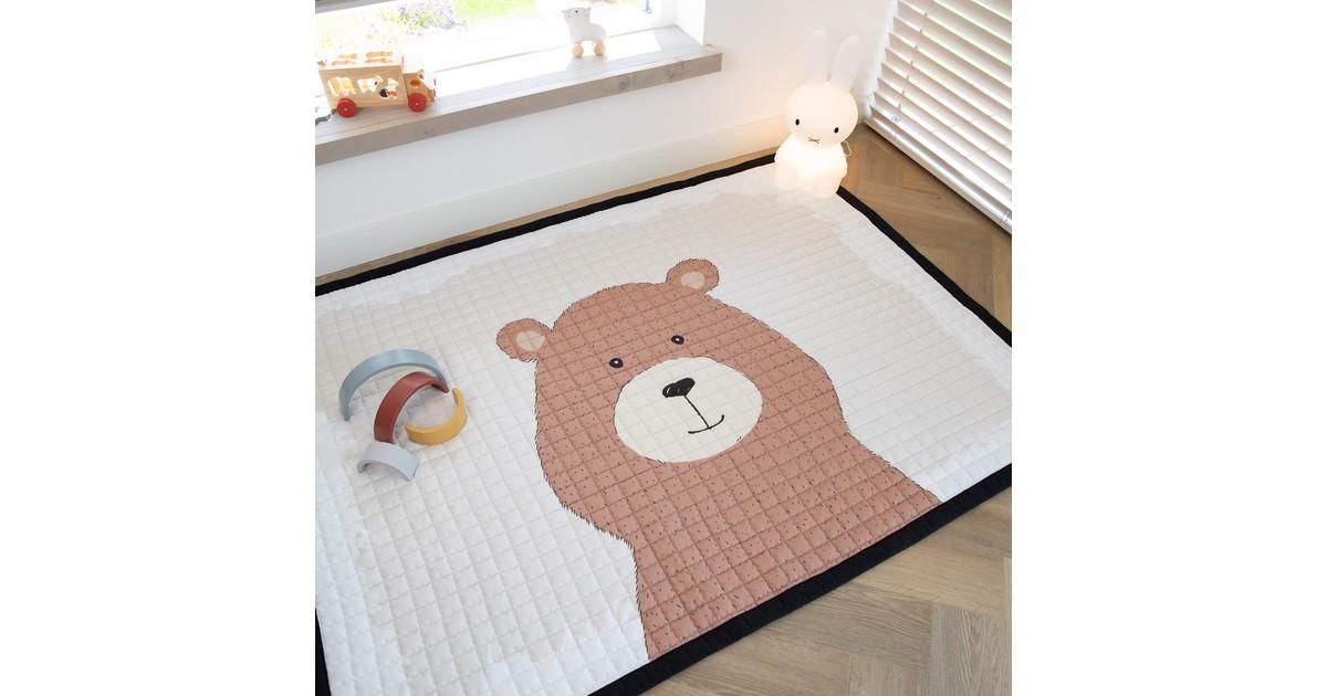 Love by Lily - groot speelkleed - Bubbly Honey Bear